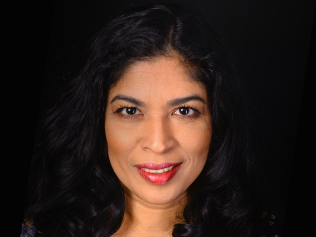 Padma Behari